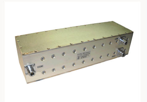 Waveguide components - ASTERION ElectronicsASTERION Electronics