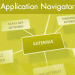 Application navigator