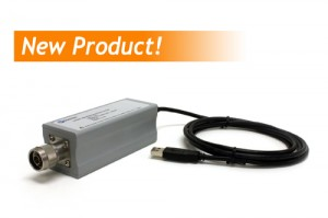 New USB power sensor News