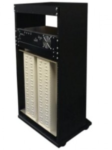VHF rack design News